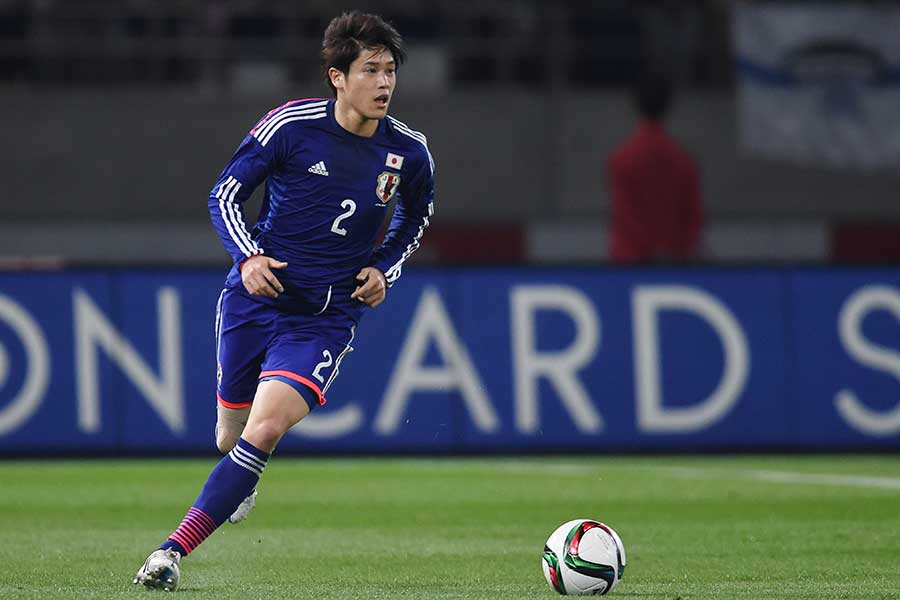 今シーズン限りでの現役引退を発表した元日本代表DF内田篤人【写真:Getty Images】