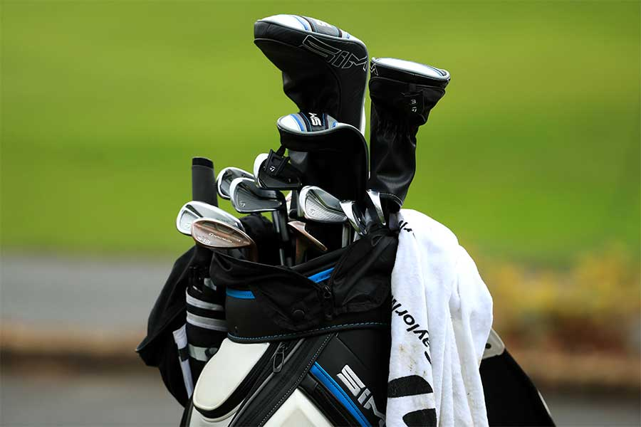 中国でゴルフの偽商品1万2000点以上が押収されるという衝撃的な事件が起こった(写真はイメージ)【写真:Getty Images】