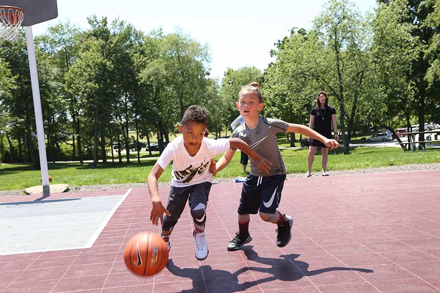 「True Sport」が子どもたちに与えるものとは(写真はイメージです)【写真:Getty Images】