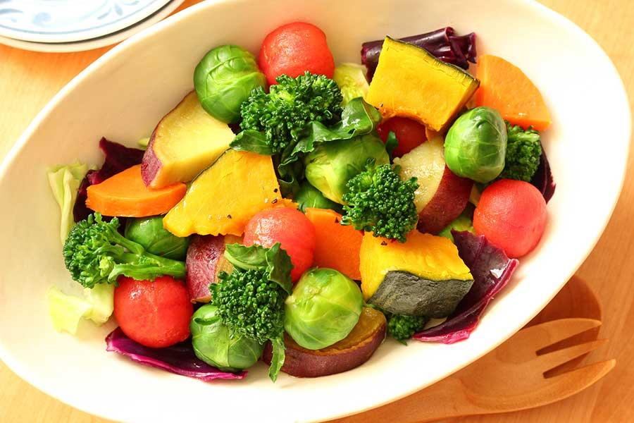 「秋バテ」を防ぐ食事の5つのポイントを紹介