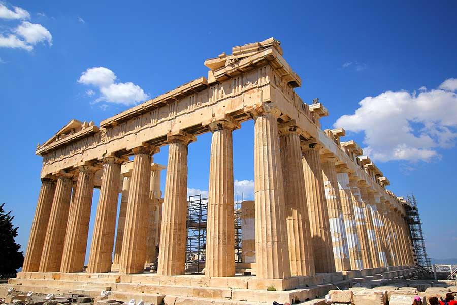 古代ギリシャ人のアスリートは何を食べていたのか?