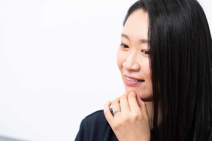 アスリートビューティーアドバイザー・花田真寿美さんが「女子部活の過度な頭髪規制」に思うこととは【写真:松橋晶子】