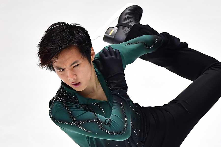 本田太一(撮影は2018年)【写真:Getty Images】