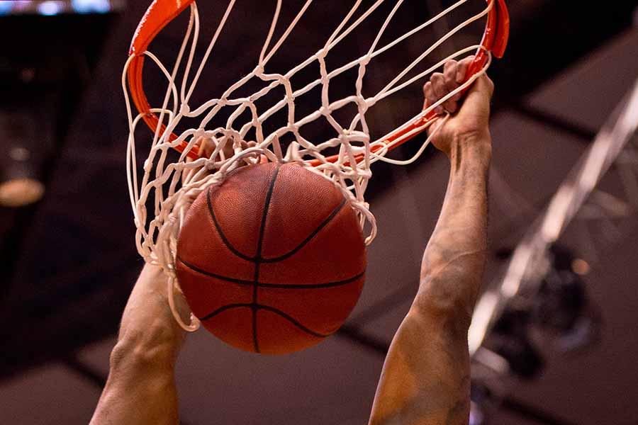 米高校バスケで大惨事に繋がりかねないアクシデントが発生した(写真はイメージです)【写真:Getty Images】
