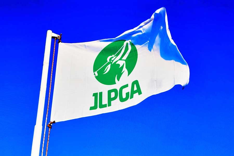 日本女子プロゴルフ協会がインスタグラムの偽アカウントの存在を注意喚起した【写真:Getty Images】