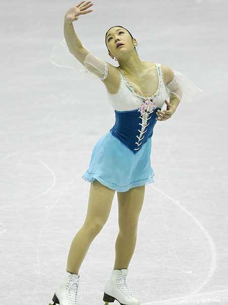 クラシックバレエの専門デザイナーが手掛けた「ジゼル」の衣装【写真:Getty Images】
