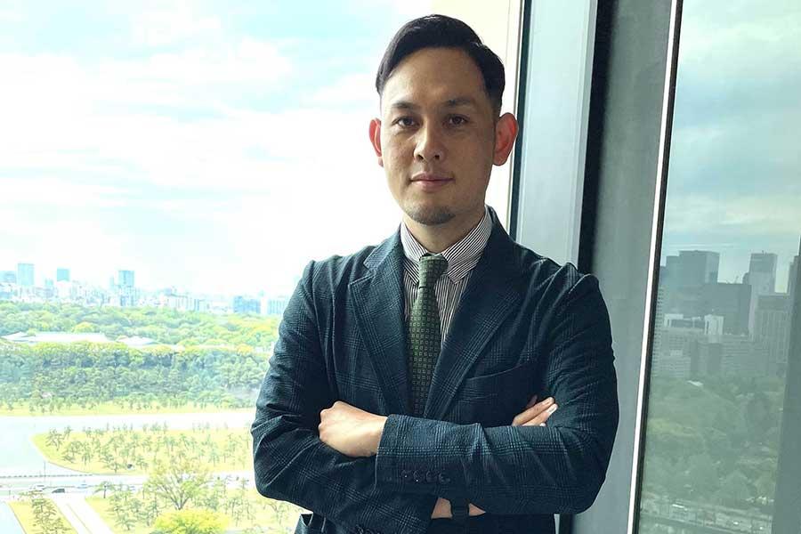 元ヤクルト久古健太郎が転職成功談を語る【写真:本人提供】