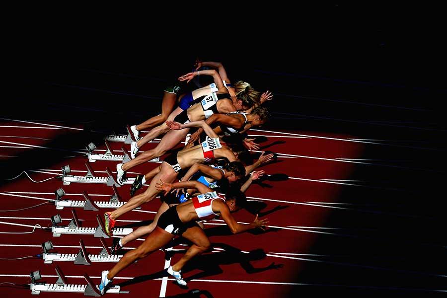 今回のテーマは「スポーツ栄養におけるジェンダー」(写真はイメージです)【写真:Getty Images】