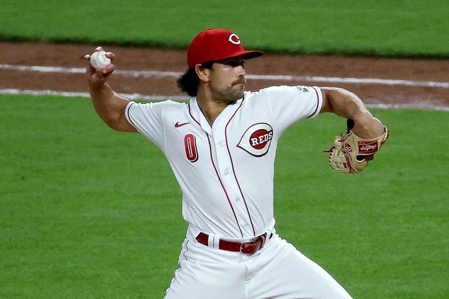 内野手登録のブランディーノ【写真:Getty Images】