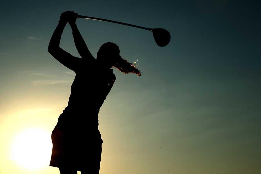 女子プロゴルファーの人気インスタ「ladygo.golf」、投稿されたスイング画像の正体は?(画像はイメージです)【写真:Getty Images】
