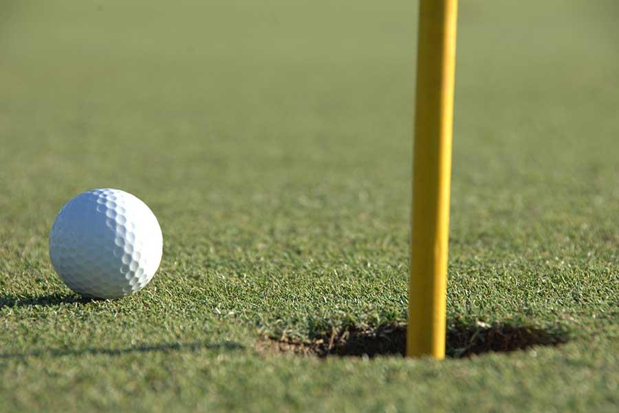 女子プロゴルファーの人気インスタ「ladygo.golf」、投稿されたスイング画像は誰?(画像はイメージです)