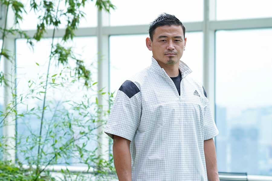 引退した五郎丸歩が語る「ラグビー界にこれだけは残せた」と誇れることとは【写真:荒川祐史】