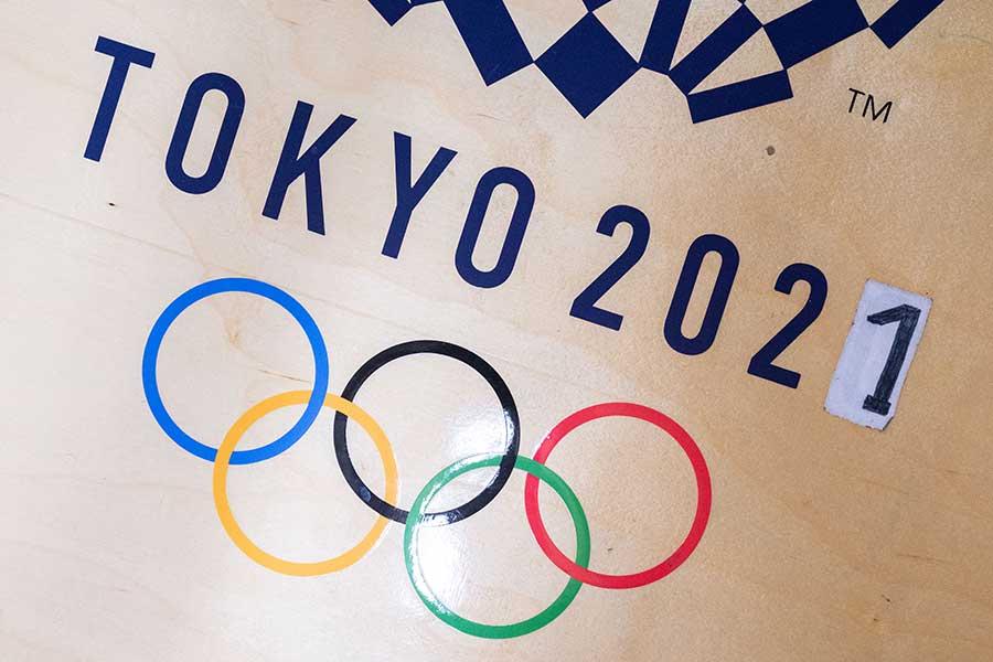 来日している海外レポーターは東京のある景色に驚きを感じているようだ【写真:Getty Images】