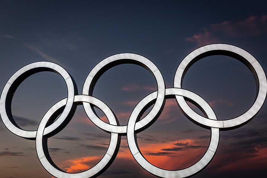 いよいよ開会式が本日行われる【写真:Getty Images】