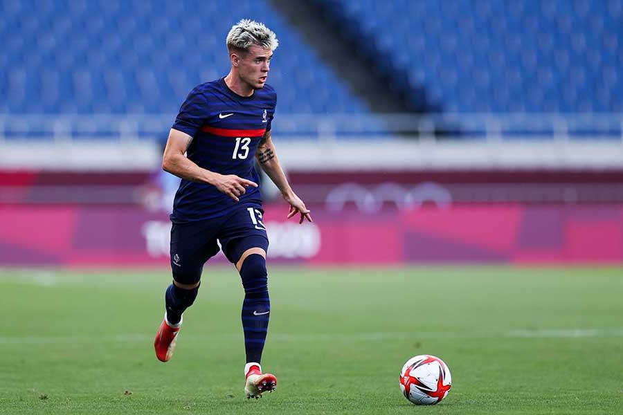 今回のテーマは「UEFAが提唱するサッカー栄養学」について【写真:Getty Images】
