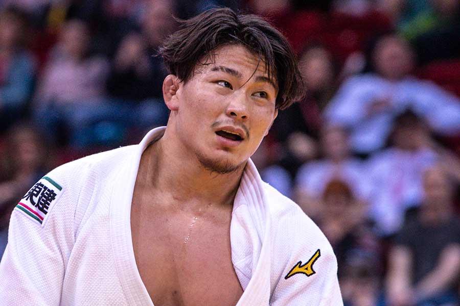 向翔一郎(撮影は2020年)【写真:Getty Images】