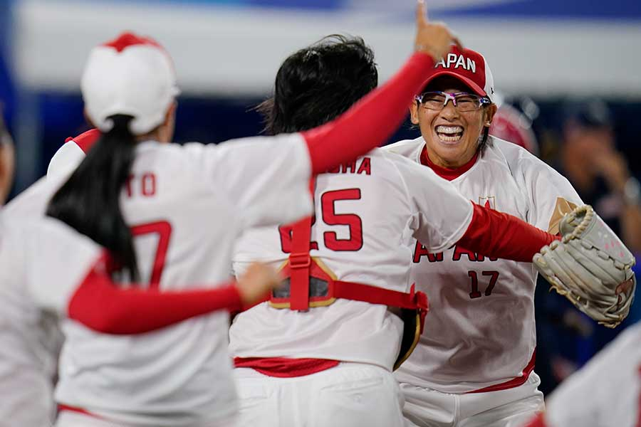 田中マルクス闘莉王氏が「東京五輪でここまで一番熱くなった」と語ったプレーとは?【写真:AP】