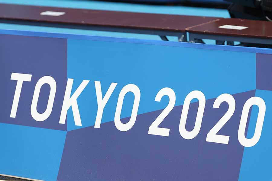 日本の電車に海外オリンピアンが反応した【写真:Getty Images】