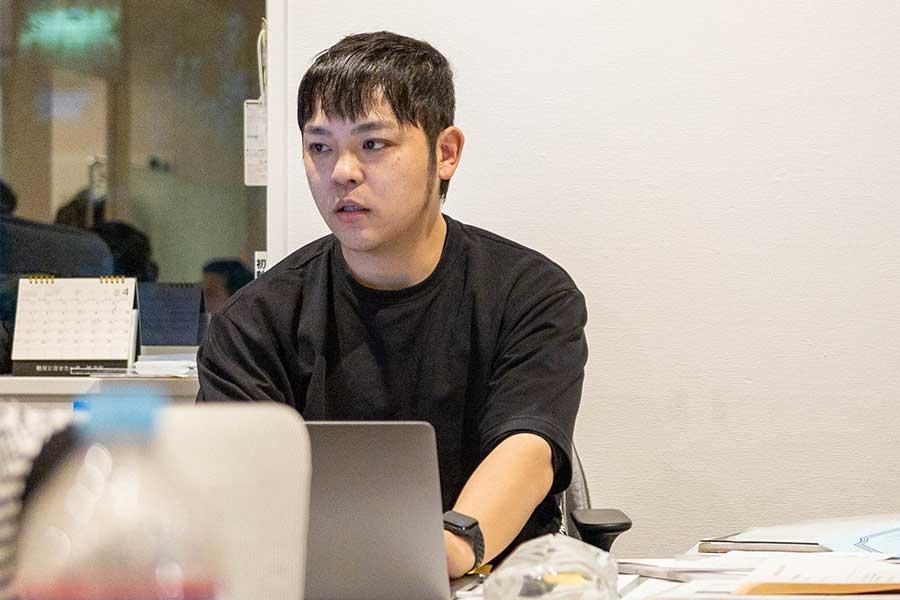 慶応高で05年の甲子園に出場した福山氏。取締役を務めるギグセールスは野球部経験者の採用を強化中【写真:ギグセールス提供】