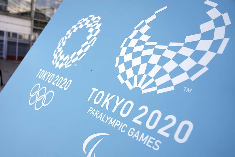 東京2020を取材した海外記者が再び日本食を堪能している【写真:AP】