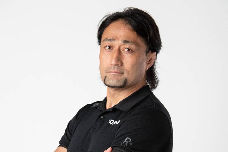 元ラグビー日本代表の大野均さん【写真:本人提供】